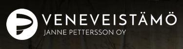 Veneveistämö Janne Pettersson